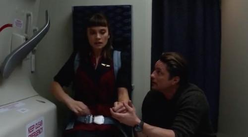 Nathan Grey's Anatomy avion
