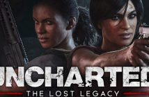 Naughty Dog parle de la durée de vie d'Uncharted The Lost Legacy