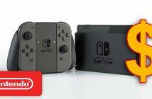 Suite au rapport financier du mois de mars, Big N est fier de nous exposer d'excellents résultats, la Nintendo Switch en première ligne !