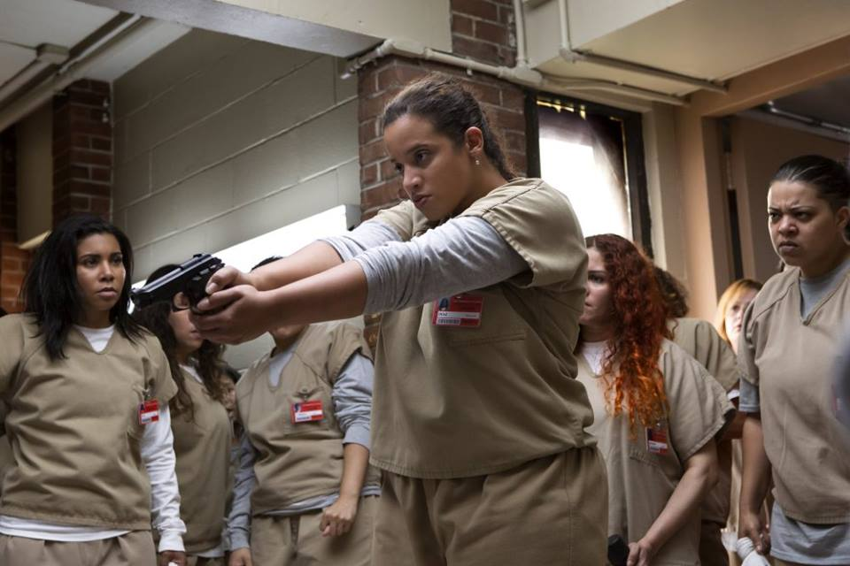 Orange is the new black : l'irréparable sera-t-il commis dans le teaser de la saison 5 ?