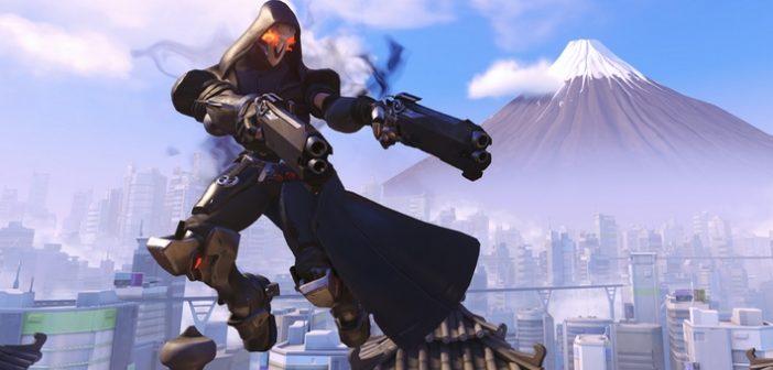 Overwatch, découvrez les deux prochaines options sur consoles