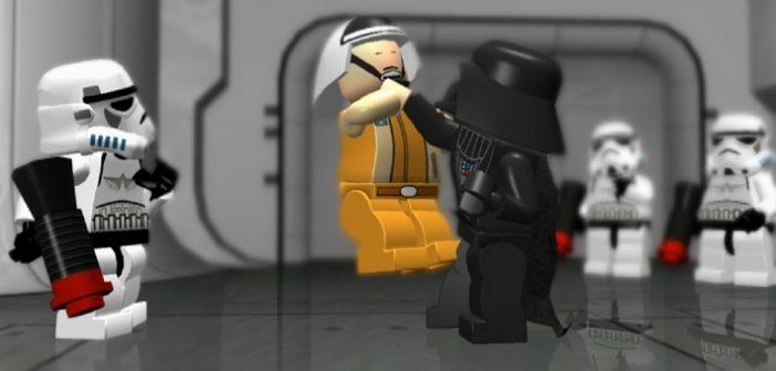 PlayStation Now Sony ajoute des classiques LEGO, Star Wars et Indiana Jones