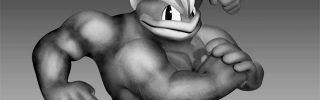 Pokémon Mackogneur sacré égérie de la « MackoMode »_MackoMode_FR