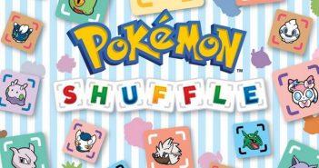 Pokémon Shuffle, découvrez les nouveautés surprenantes !