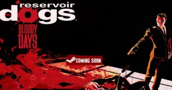 Reservoir Dogs Bloody Days, un trailer et une date de sortie !