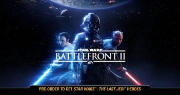 Star Wars Battlefront II fuite en vidéo : Rey, Yoda et Darth Maul dans le mode Solo ?
