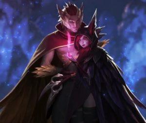 Deux héros Vastaya annoncés sur League of Legends !