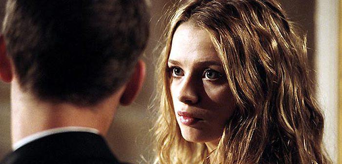 Sara Forestier a giflé Nicolas Duvauchelle sur le tournage de Bonhomme !