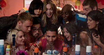 Sense8 : un trailer enivrant pour une saison 2 qui s'annonce magique !