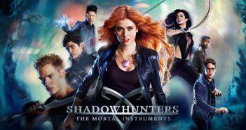 Shadowhunters : une saison 3 déjà commandée par Freeform !