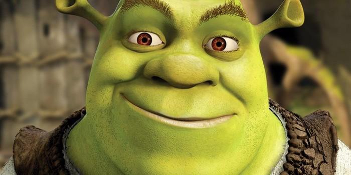 Shrek 5 : la suite des aventures serait une reboot...