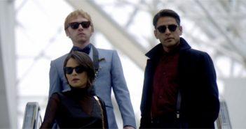 Snatch : la série renouvelée pour une saison 2