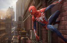 Spider-Man PS4 par Insomniac Games devrait sortir en 2017 !