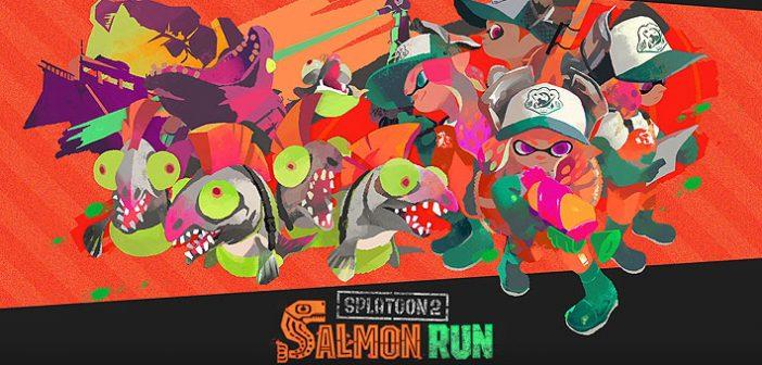 Lors du Nintendo Direct d'aujourd'hui, la firme Nippone nous a enfin dévoilé la date de sortie de la suite de leur nouvelle grosse franchise, Splatoon 2.