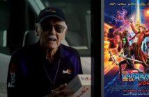 Les Gardiens de la Galaxie Vol.2 : quel caméo pour Stan Lee ? (Spoilers)