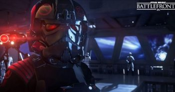 Star Wars Battlefront II, découvrez son trailer explosif