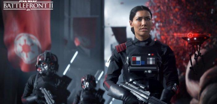 Star Wars Battlefront II, la campagne solo sera t-elle en un seul morceau ?