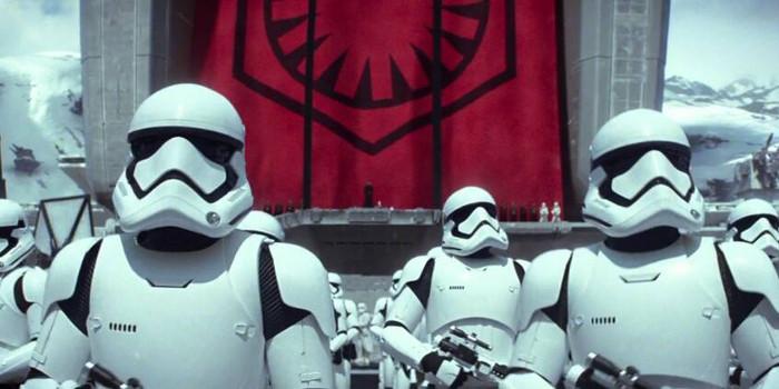 Star Wars – Les Derniers Jedi : quel avenir pour le Premier Ordre ?