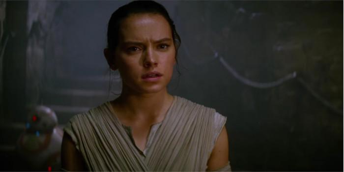 Star Wars : The Last Jedi s'offre une première affiche officielle