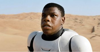 Star Wars VIII : quel destin pour Finn ?