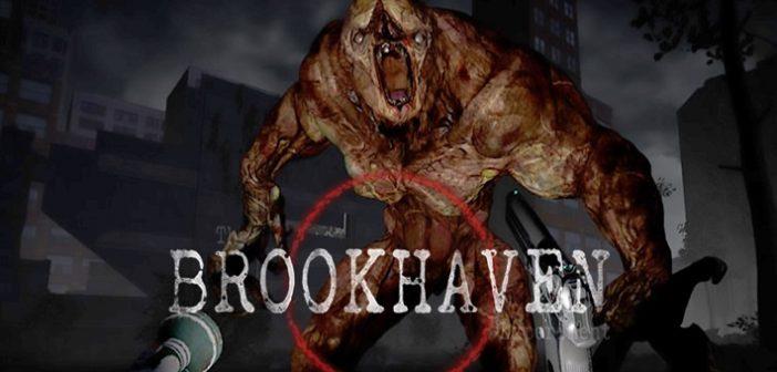 [Test] The Brookhaven Experiment quand la VR se met au survival-horror !