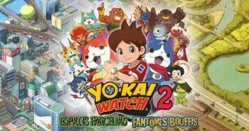 [Test] Yo-kai Watch 2, les deux nouvelles versions surclassent-elles la première ?