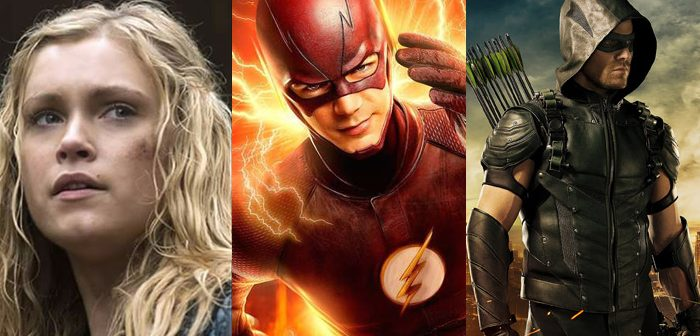 The 100, The Flash & Arrow : The CW retarde la diffusion des épisodes !