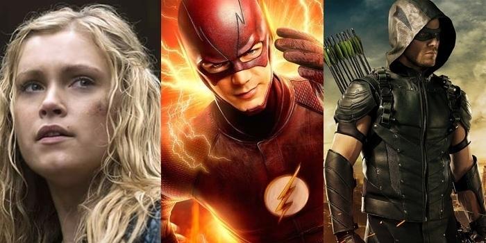 The 100, The Flash & Arrow : The CW retarde la diffusion des épisodes !