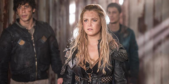 The 100 : top 5 des moments forts de l'épisode 8 de la saison 4 ! Spoilers