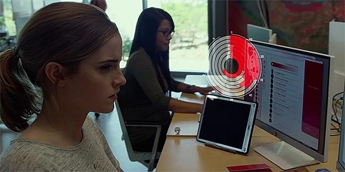 The Circle : Emma Watson et Tom Hanks dans le trailer d'une dystopie !