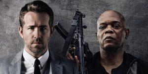 The Hitman's Bodyguard : un trailer red band pour un duo meurtrier !