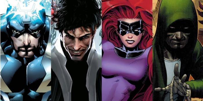 The Inhumans : l'action de la série se déroulera sur Terre