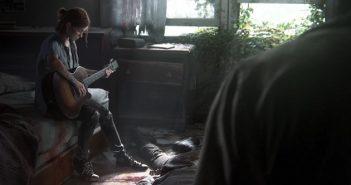 The Last of Us 2 : Troy Baker et Ashley Johnson sur le tournage !