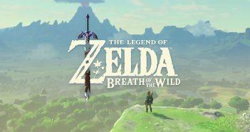 Le dernier rapport financier de Nintendo étant tombé, il est grand temps de faire le point sur les ventes titanesques de The Legend of Zelda breath of the wild !