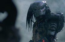 The Predator : le chasseur de l'espace ne sera pas que en CGI !