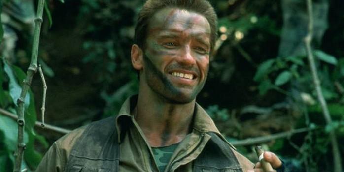 The Predator : vous ne verrez pas Arnold Schwarzenegger parce que...