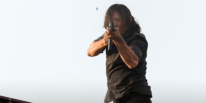 The Walking Dead : 3 acteurs deviennent des réguliers de la saison 8 !