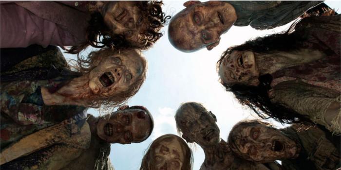 The Walking Dead : deux nouveaux cerveaux à dévorer dans la saison 8
