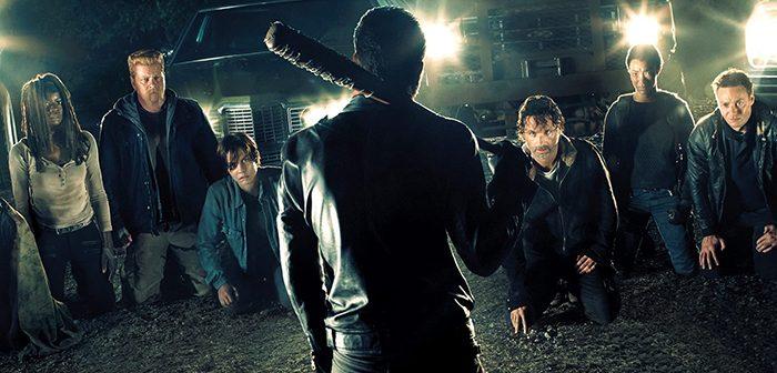 The Walking Dead : les 5 personnages sous-exploités de la saison 7 ! Spoilers