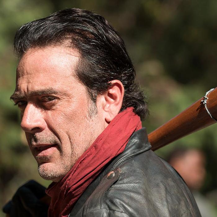 The Walking Dead : top 5 des moments forts de la saison 7 ! Spoilers !