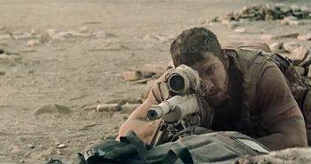 The Wall : un Phone Game en pleine guerre irakienne dans le trailer !