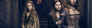 [Critique] The White Princess S01 E01 : quand Downton Abbey et Game of Thrones se rencontrent ?