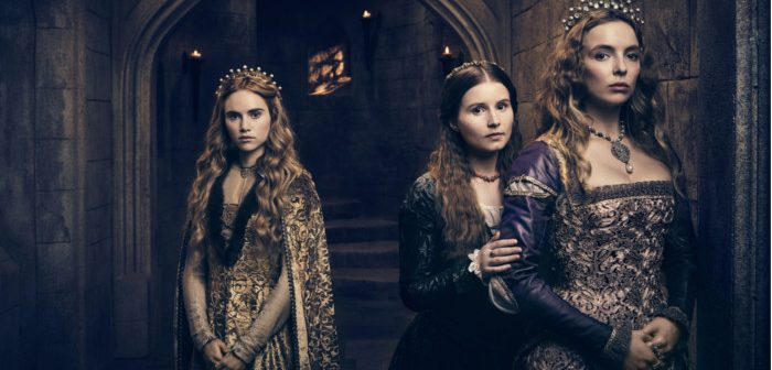 [Critique] The White Princess S01E01 : quand Downton Abbey et Game of Thrones se rencontrent ?