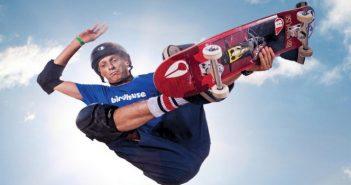 Tony Hawk's Pro Skater, un documentaire abandonné ?
