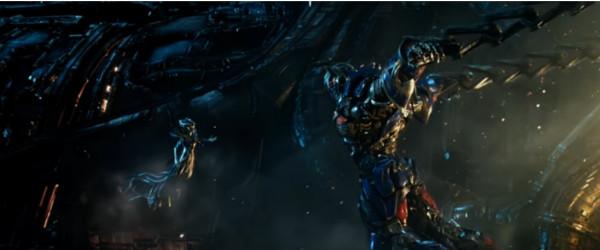 Transformers – The Last Knight : top 5 des questions qu'on se pose après avoir vu la bande-annonce