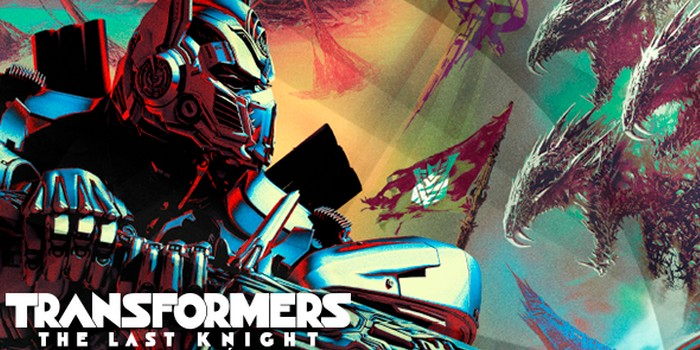 Transformers : The Last Knight : on en a vu 24 minutes folles, explosives, mal écrites