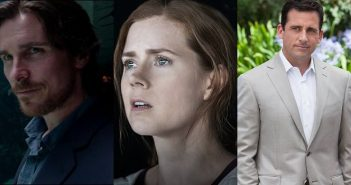 Un biopic sur Dick Cheney pourrait réunir Christian Bale, Amy Adams et Steve Carell