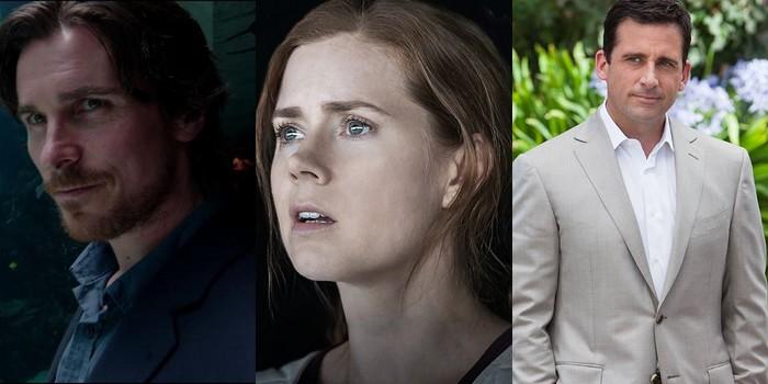 Un biopic sur Dick Cheney pourrait réunir Christian Bale, Amy Adams et Steve Carell