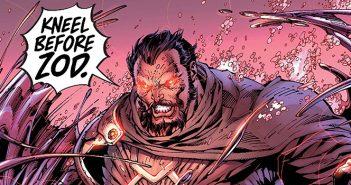 Un nouvel acteur incarnera (encore) le Général Zod pour Supergirl !