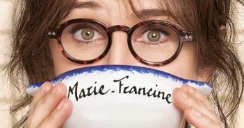 Valérie Lemercier en Tanguy féminin dans la bande-annonce de Marie-Francine !